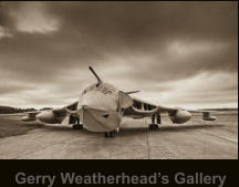 Gerry Weatherhead's Gallery