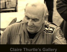 Claire Thurtle's Gallery